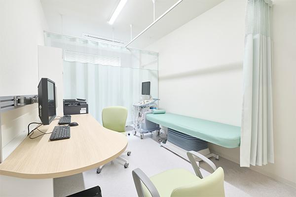 1階診察室1